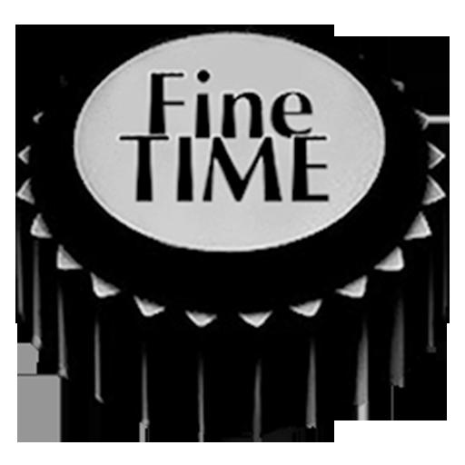FineTime logo