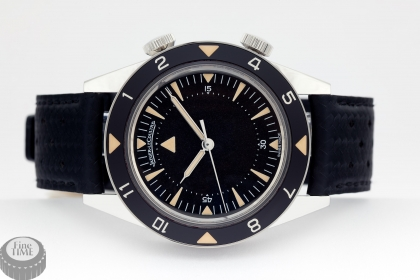 Jaeger-LeCoultre Memovox Tribute To Deep Sea Limited Edition 2028470