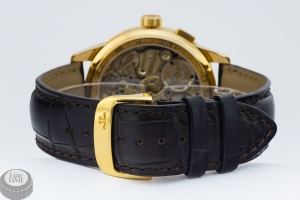 Jaeger-LeCoultre Duometre Chronographe Q6011420