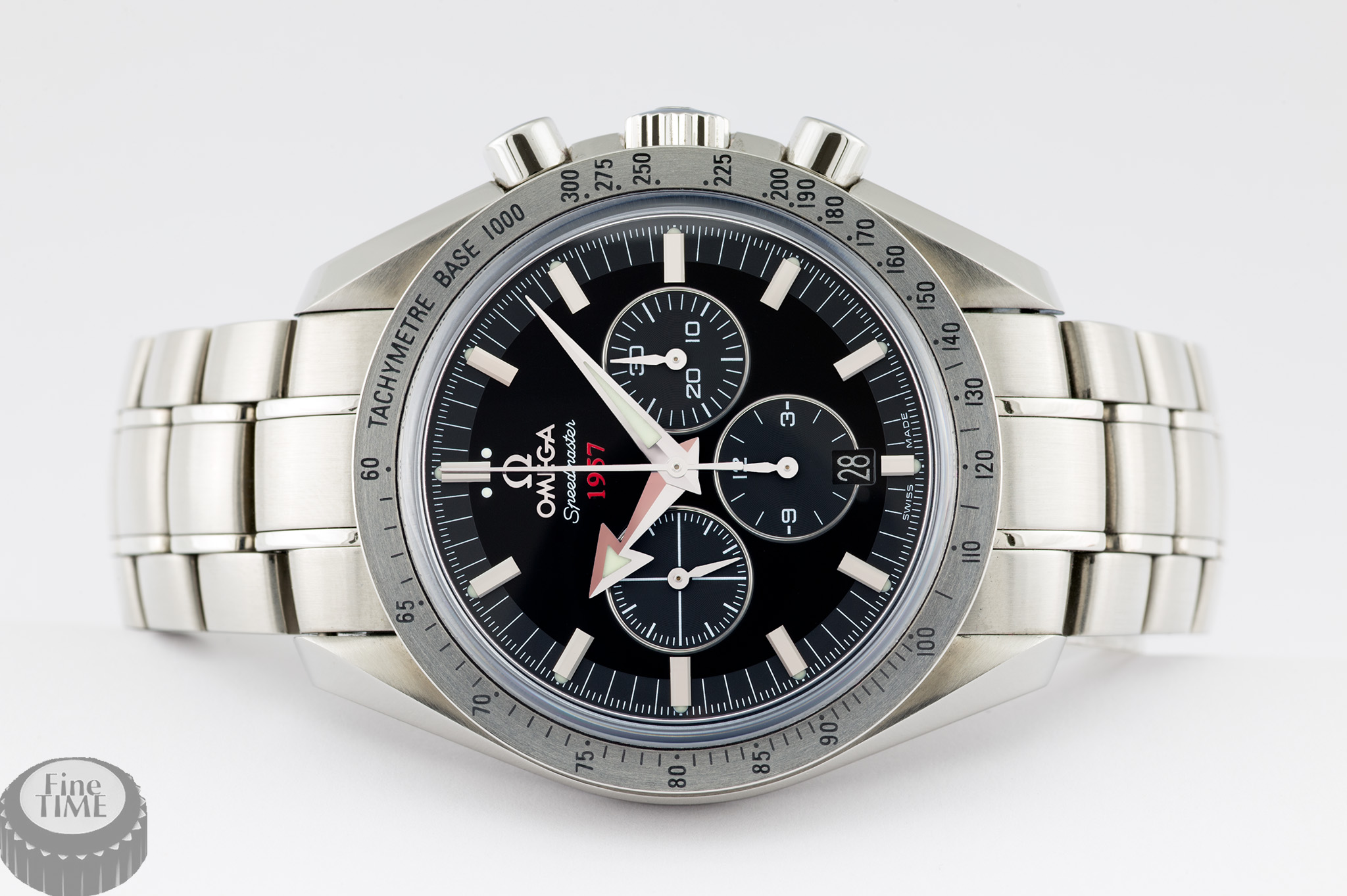 Omega Speedmaster 1957 Broad Arrow 321.10.42.50.01.001