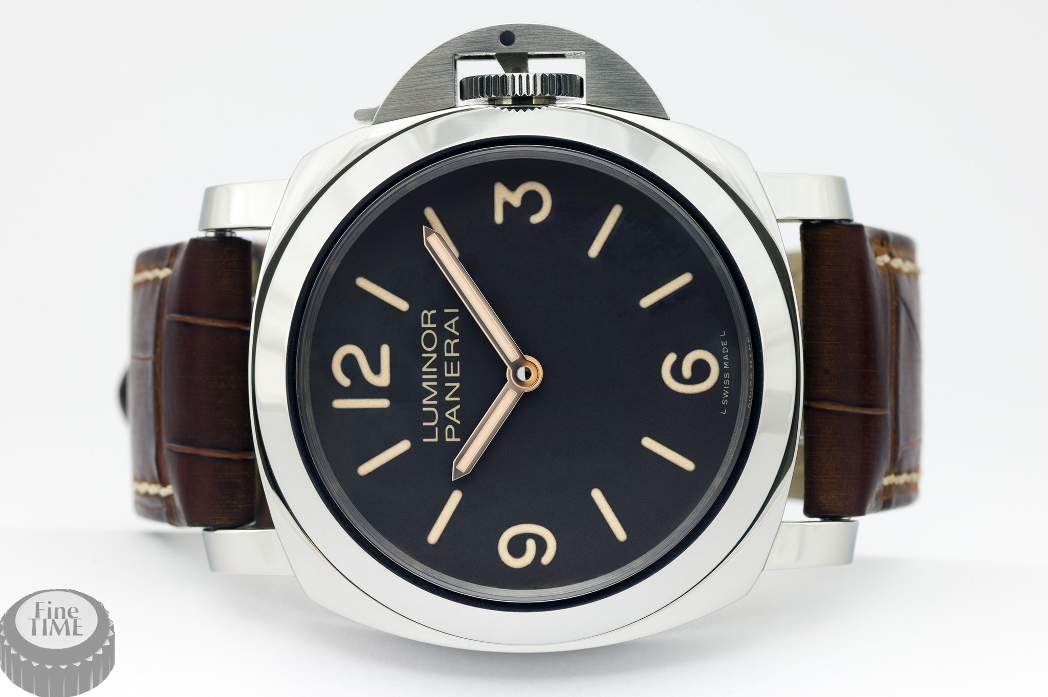 Panerai PAM 390 Limited Edition