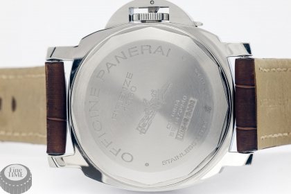 Panerai PAM 390 Limited Edition Luminor