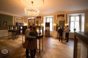 Patek Philippe udstilling i København