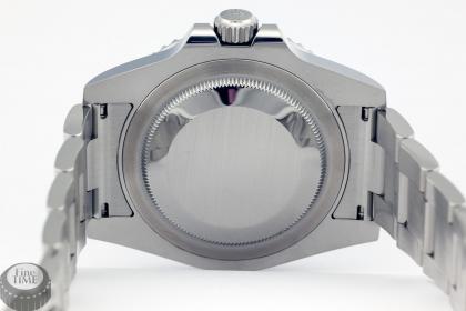 Rolex GMT Master 2 116710LN