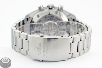Omega Speedmaster Moonwatch Professional Chronograph 3570.50.00