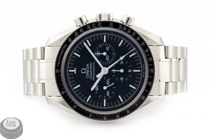 Omega Speedmaster Moonwatch Professional Chronograph 3570.50.00