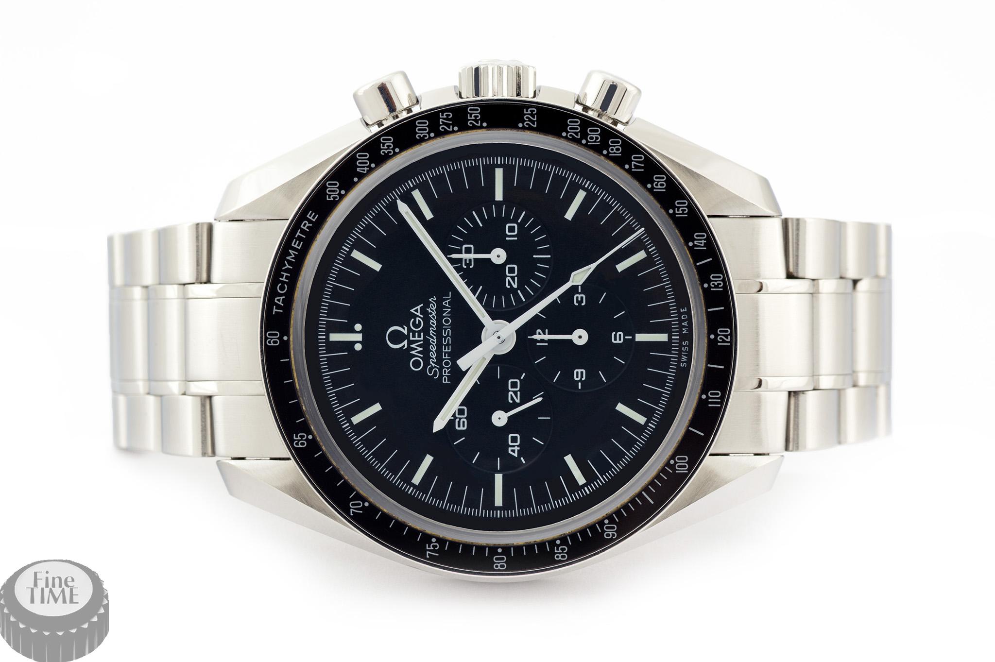 Omega Speedmaster Moonwatch Professional 3570.50.00
