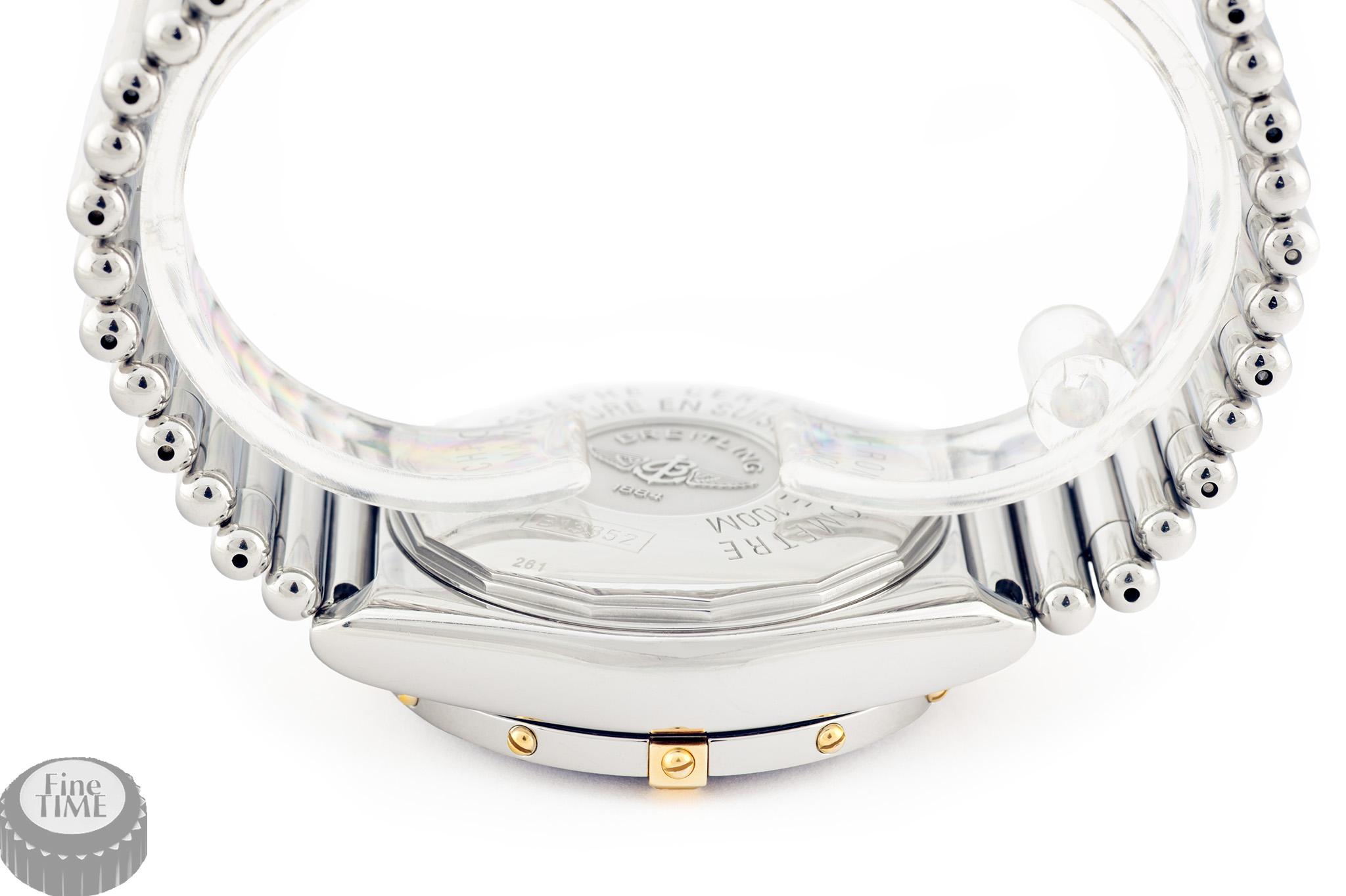 Breitling Chronomat B13352