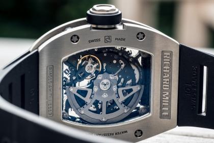 Richard Mille RM010
