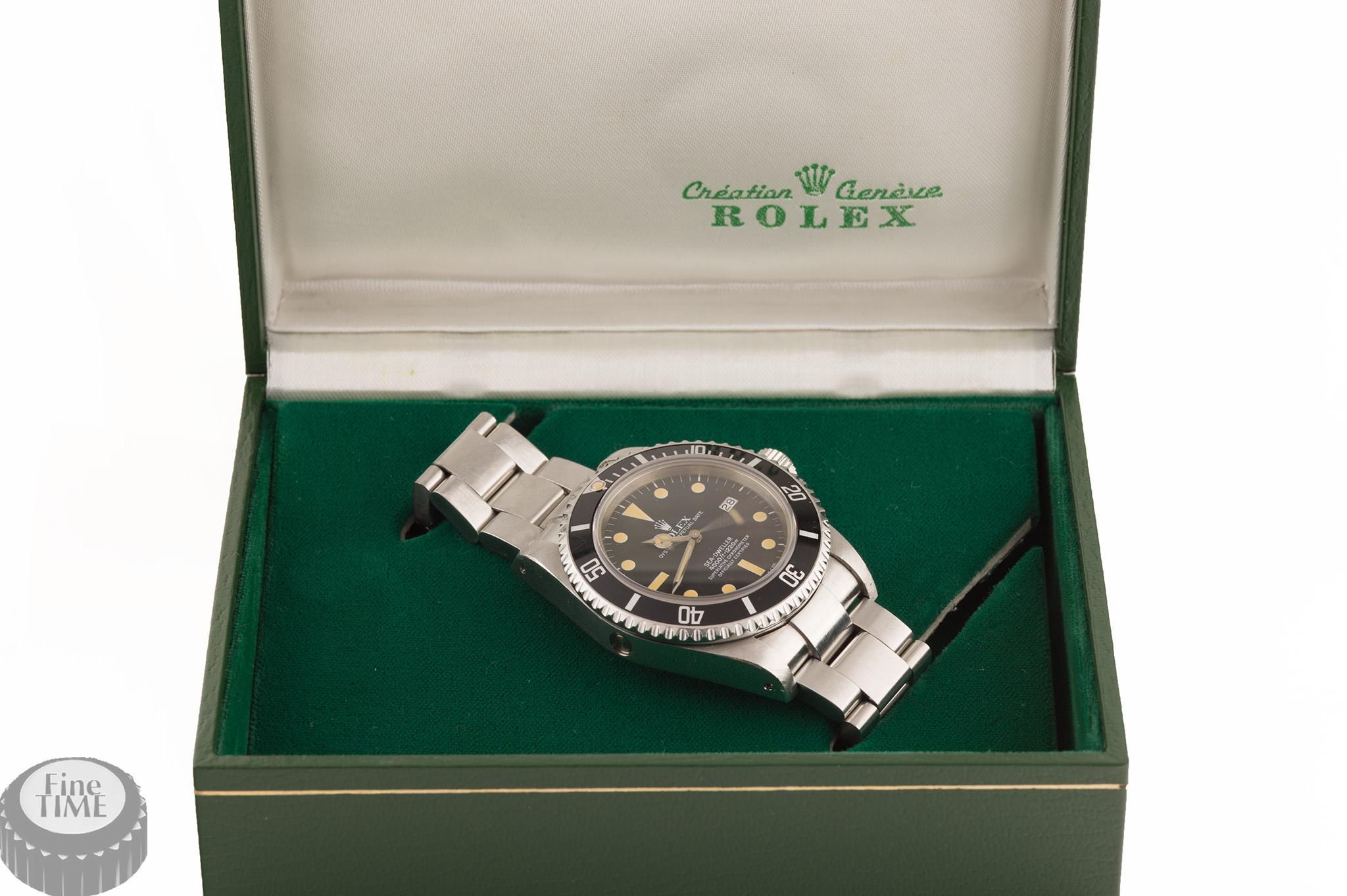 Rolex 16660